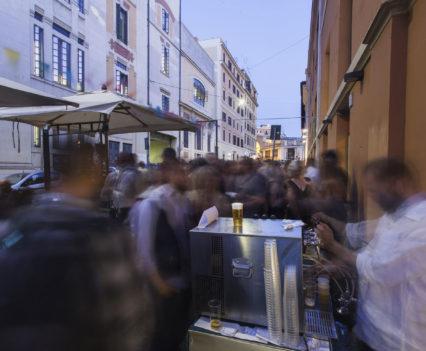 Berberè Roma via Mantova 5
