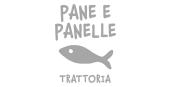 PANE e PANELLE - trattoria