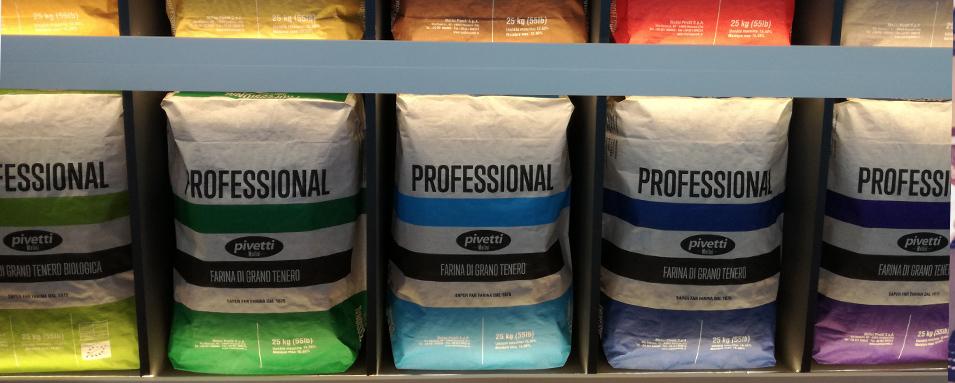 Pivetti sacchi farina
