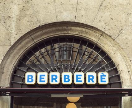 Berberè Milano Vigevano Navigli