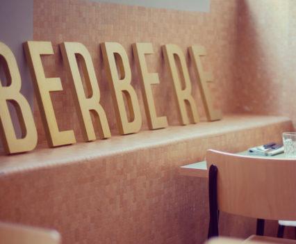 Berbere Milano