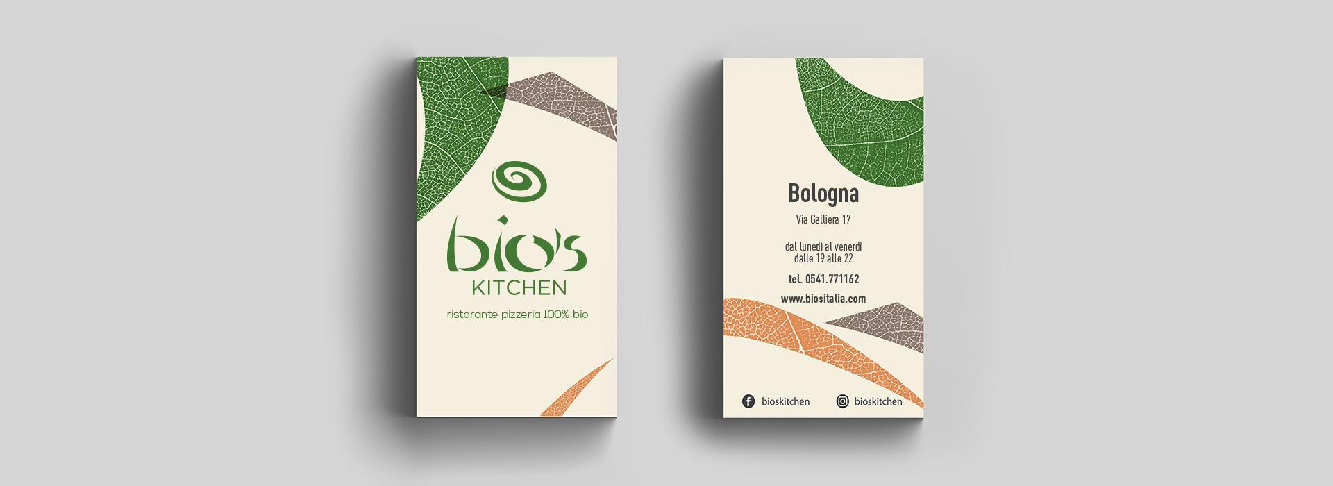 Bios Kitchen
