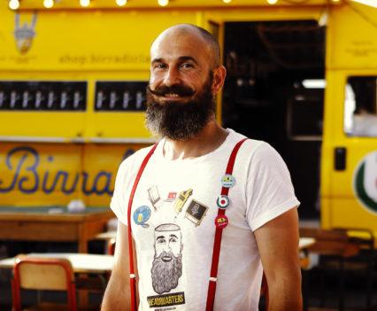 Birra Bus - Birra di Classe