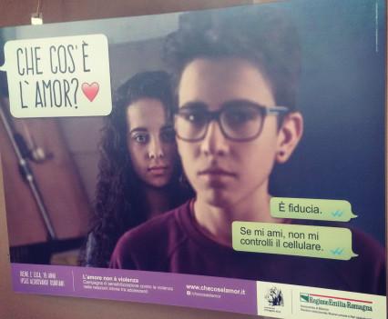 Che cos'è l'amor Campaign