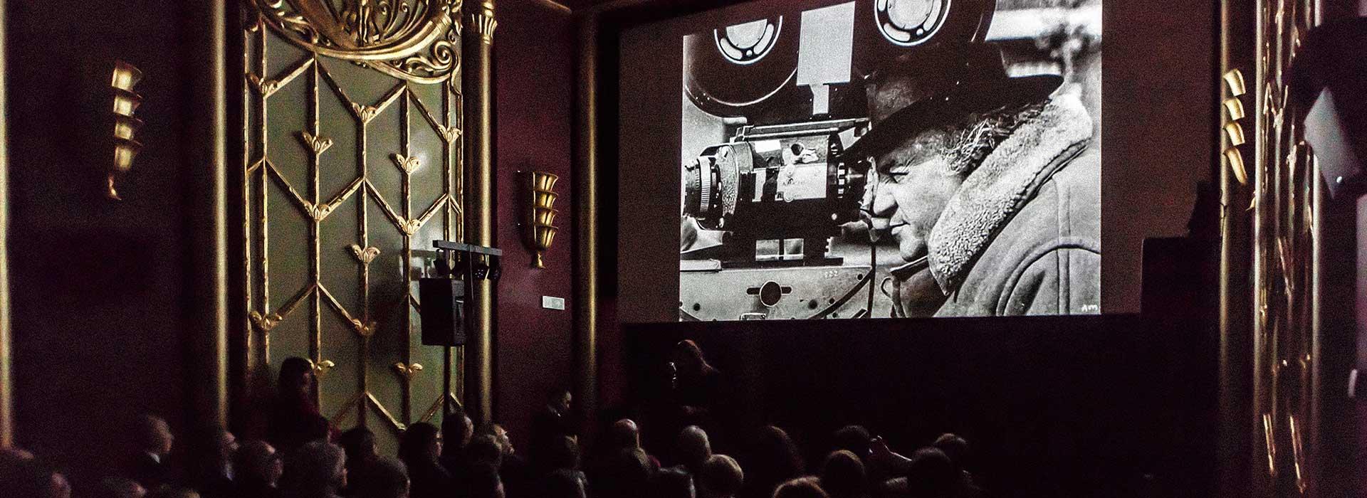 Fulgor Cinema