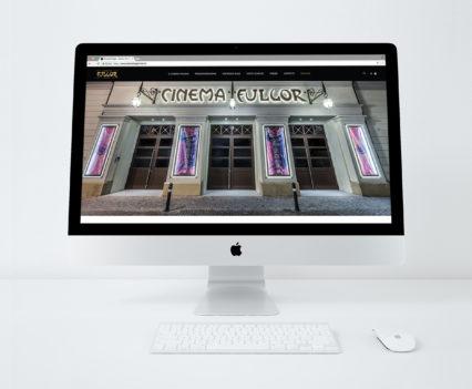 Cinema Fulgor desktop