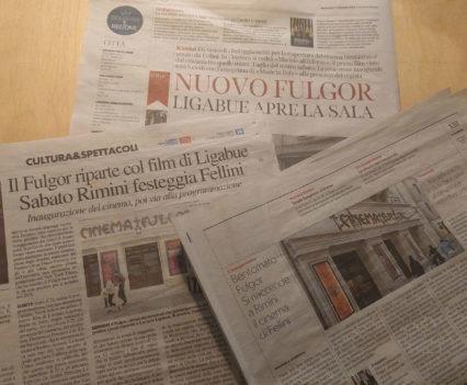 Cinema Fulgor stampa