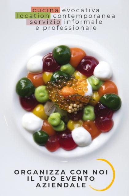 Massimiliano Poggi Cucina