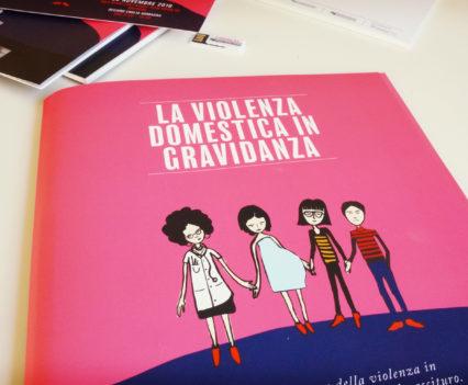 campagna Violenza in gravidanza