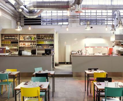 Berberè Turin - restaurant
