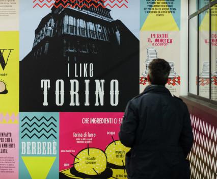 Berberè Turin - opening