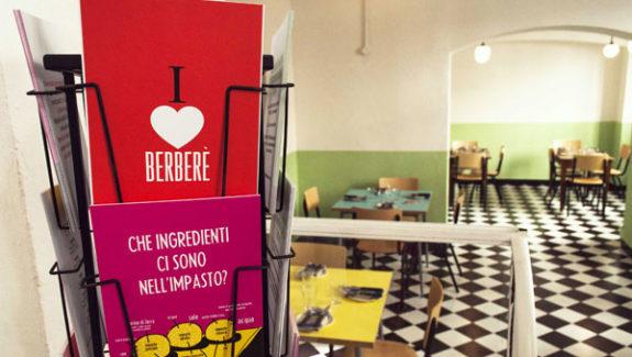 Berberè Roma - Inaugurazione